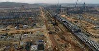 Nhà thầu Hàn Quốc phá sản ảnh hưởng tiến độ dự án lọc hóa dầu Nghi Sơn