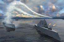 Tại sao siêu chiến hạm DDG-1000 Zumwalt của Mỹ đứng số 1 thế giới?