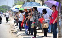 Lý giải nguyên nhân Hà Nội và Bắc, Trung bộ nắng nóng dữ dội