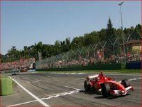 F1: Ferrari có nguy cơ mất sân nhà chặng Italian GP