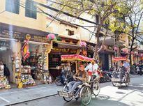 Xây dựng quận Hoàn Kiếm ngày càng giàu đẹp, thanh lịch, văn minh