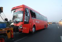 Xây trạm cấp cứu trên đường cao tốc TP.HCM - Trung Lương