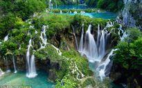 """Những hồ bơi tự nhiên làm """"mê đắm"""" khách du lịch trên thế giới"""