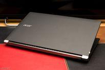Đánh giá laptop Acer Aspire V 15 Nitro Black Edition – Mỏng nhẹ, cấu hình mạnh
