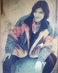 Gặp lại người đẹp nổi tiếng một thời - Kỳ 7: Vũ Cẩm Nhung - từ siêu mẫu đến doanh nhân