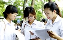 Hơn 100 trường đại học công bố hồ sơ xét tuyển