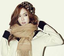 """Rời SM, Jessica quyết định """"tấn công"""" Trung Quốc"""