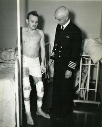 Sốc: thí nghiệm phi đạo đức cấy ghép tinh hoàn trên tù nhân