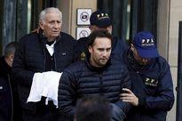 Doanh nhân Argentina liên quan bê bối FIFA từ chối việc dẫn độ sang Mỹ