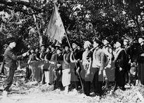 Dấu mốc lịch sử trọng đại của Quân đội nhân dân Việt Nam
