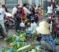 Sài Gòn - Chợ hẻm - Tình người!