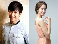 YoonA (SNSD) và Lee Seung Gi 'đường ai nấy bước'
