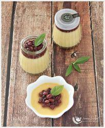2 món pudding sữa đậu nành đơn giản mà hấp dẫn