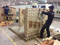 Sinh viên trường Cao đẳng Xây dựng công trình đô thị - Bộ Xây dựng đạt thành tích xuất sắc tại Kỳ thi tay nghề thế giới
