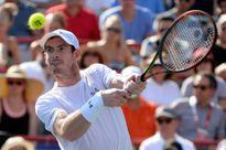 Hạ Djokovic, Murray đoạt Rogers Cup