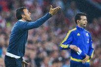 """HLV Enrique: """"Barca có khả năng ghi nhiều hơn 4 bàn trong một trận"""""""
