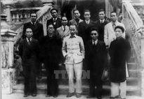 [Photo] Sống động những hình ảnh Cách mạng Tháng Tám 70 năm trước
