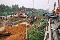 Số phận gian nan của đường ống nước Sông Đà