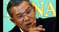 """Sam Rainsy và """"đồng bọn"""" đầu trộm đuôi cướp"""
