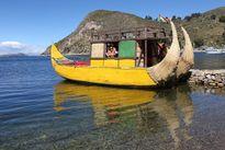 Sức hút kỳ lạ của Bolivia