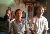 Về quê nạn nhân vụ nổ bom tại Thái Lan