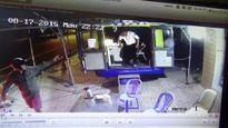 Giang hồ dọa xử chém nhân viên trạm cân