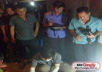 Tuyên Quang: Học sinh lớp 9 dùng kéo đâm bạn tử vong