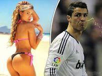 Ronaldo chỉ là 1 trong 1.000 khách của gái làng chơi Urach