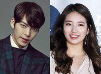 Suzy (Miss A) 'cặp kè' Kim Woo Bin trong phim mới