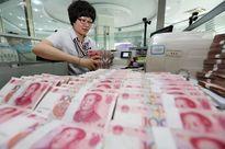 """IISS: Trung Quốc theo đuổi cuộc """"vạn lý trường chinh"""" về tiền tệ"""