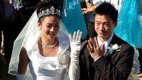 Tiết lộ những đám cưới xa hoa ở làng giải trí Hoa ngữ
