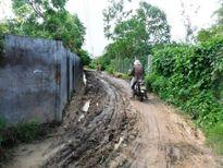 Nhà máy chế biến hạt điều ở huyện Hàm Thuận Bắc (tỉnh Bình Thuận): Gây hư hỏng đường sá và ô nhiễm môi trường