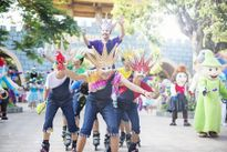 Vinpearl Land đưa lễ hội Carnival vào Nha Trang