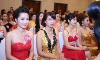 Xôn xao vì nhan sắc thí sinh 703 thi hoa hậu hoàn vũ 2015