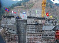 Chính phủ Lào luôn ưu tiên nguồn đầu tư, từ các doanh nghiệp thuộc Bộ Xây dựng Việt Nam