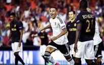 01h45 ngày 26/08, Monaco vs Valencia: Khó cản La Liga