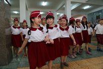 Tiêu chuẩn kiểm định đồng phục ở nước ngoài rất khắt khe