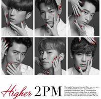 """2PM đốn tim fan với teaser cho single """"Higher"""" và concert sắp tới"""