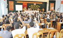 Gia Lai: Tiến hành đại hội đại biểu Đảng bộ thị xã Ayun Pa và huyện Krông Pa