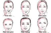 4 cách chọn ngôi tóc phù hợp từng khuôn mặt