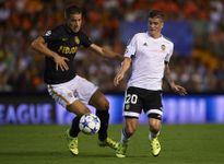 01h45 ngày 26/8: Xem TRỰC TIẾP trận Monaco vs Valencia tại ĐÂY