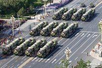 Tìm hiểu kho vũ khí hạt nhân Trung Quốc