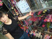 Cẩn trọng giày dép Trung Quốc sau hàng loạt scandal chứa chất gây ung thư