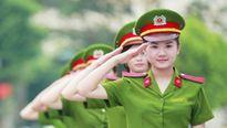 Nữ sinh đạt 30 điểm khối C mới đỗ khoa Luật Học viện An ninh Nhân dân