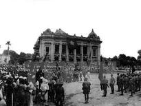Bài học về phát huy sức mạnh đoàn kết từ cách mạng tháng Tám