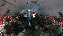 THẾ GIỚI 24H: NATO tập đổ bộ đường không lớn nhất từ Chiến tranh Lạnh