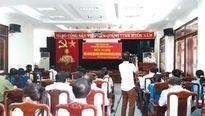 Tổ chức Hội nghị triển khai hoạt động phòng chống tác hại thuốc lá năm 2015