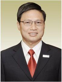 Phó vụ trưởng NHNN giữ chức Chủ tịch HĐQT DongA Bank