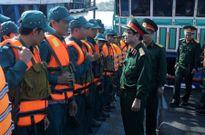 Tổ chức, tham mưu hiệu quả, xây dựng lực lượng Dân quân tự vệ vững mạnh