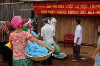 Đác Nông tập trung phòng, chống bệnh sốt rét
